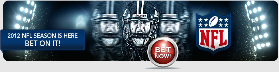 the bet online sports football nfl