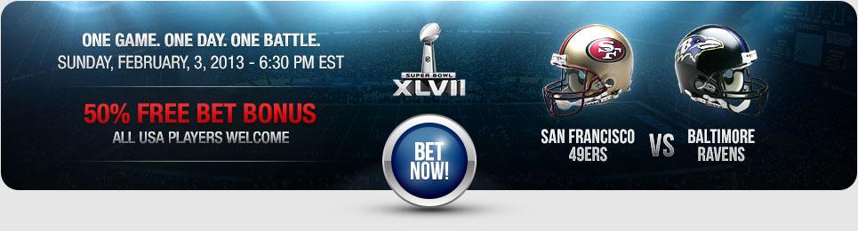 Super Bowl Xlvii Betting Line - image 5