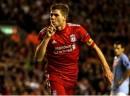 Gerrard Shhh