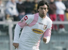 AS Livorno Calcio v US Citta di Palermo - Serie A