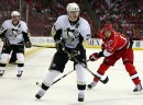 Pittsburgh Penguins v Carolina Hurricanes, Game Three