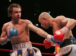 Paul Malignaggi v Miguel Cotto